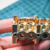 四缸发动机模型——全金属 商品缩略图5