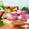 5斤装云南蔬菜花皮茄子 鲜嫩饱满 花色独特 云南特色产地现摘新鲜发货 商品缩略图3