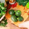 5斤装云南蔬菜圆小瓜 圆润饱满 云南特色蔬菜 产地新鲜采摘 商品缩略图3