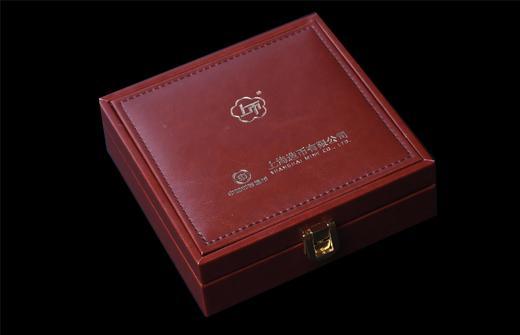 【上海造币】2020《奇幻鼠》系列之双金属大铜章(99mm) 商品图4
