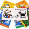 【MM】小鼠波波Maisy套装12册 点读版 (塑封装+礼盒装)多规格均不带笔 商品缩略图6