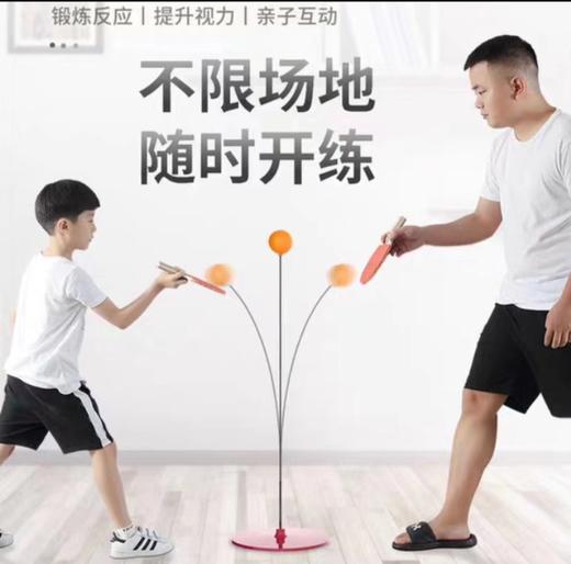 拍尔乐乒乓球训练器 商品图0