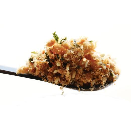 [芝麻海苔肉松]台式肉松 口感鲜香 100g/罐 两罐装/三罐装 商品图3