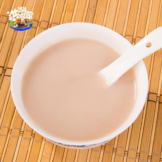 洪湖农家原味藕粉350g/袋 商品图3