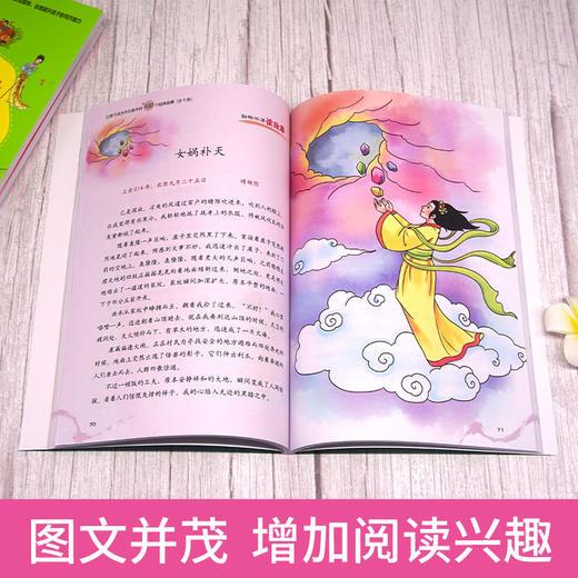 让孩子成为作文高手的100个故事+思维导图作文辅导共6册【小鱼老师】 商品图4