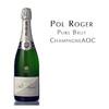 宝禄爵纯天然香槟, 法国 香槟区AOC Pol Roger Pure, Champagne AOC, France Champagne AOC 商品缩略图0