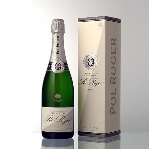 宝禄爵纯天然香槟, 法国 香槟区AOC Pol Roger Pure, Champagne AOC, France Champagne AOC 商品图1