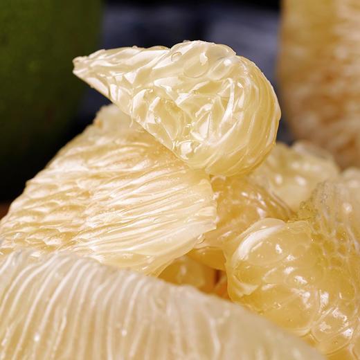 泰国青柚 酸甜多汁 肉嫩爽口 香甜可口 商品图2