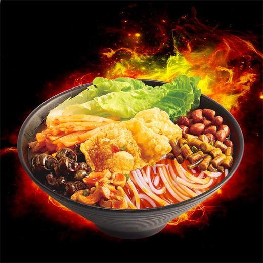 柳州螺蛳粉 经典味道 鲜美汤料 风味十足 回味无穷 商品图3