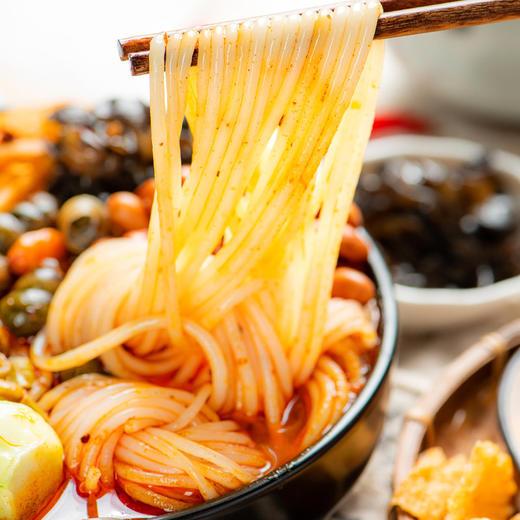 柳州螺蛳粉 经典味道 鲜美汤料 风味十足 回味无穷 商品图1