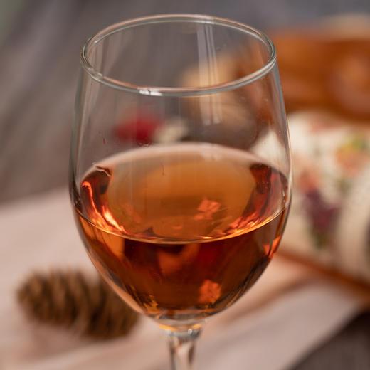 [卡佩内托花样年华桃红葡萄酒]来自意大利百强名庄 750ml 商品图3