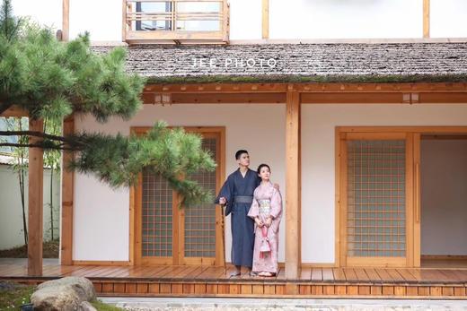 【宁波•宁海】岚月山房民宿  自由行套餐 商品图5