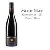 """美亚内克尔硬砂岩黑比诺红葡萄酒,德国 阿尔 Meyer-Näkel Grauwacke """"G"""" Pinot Noir, Germanny Ahr 商品缩略图0"""