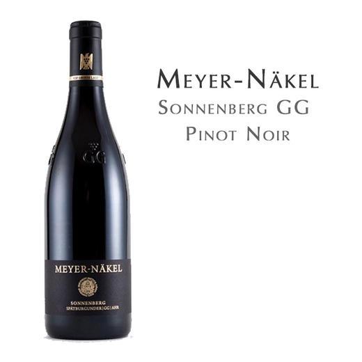 美亚内克尔索南伯格黑比诺红葡萄酒,德国 阿尔 Meyer-Näkel Sonnenberg GG Pinot Noir, Germanny Ahr 商品图0