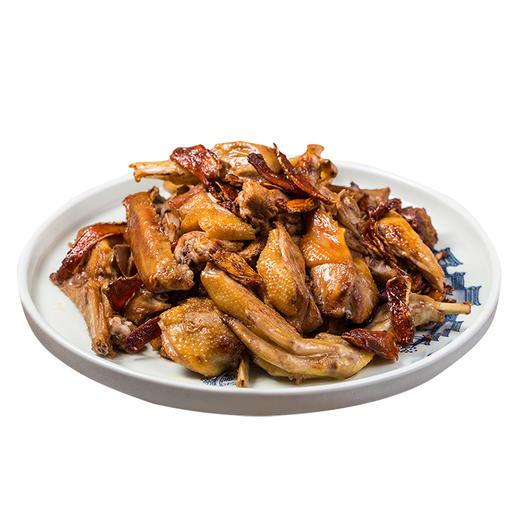 [姜母鸭]砂锅一炉一只烹煮 飘香四溢 430g/袋 每袋半只 商品图7