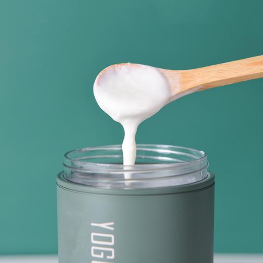 【半岛商城】迷你随行酸奶杯,1分钟做酸奶,0添加、新鲜喝到益生菌 商品图2