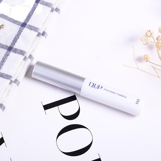 日本 Cosme大赏DUP假睫毛胶水透明款EX552粘性速干防过敏温和超粘 商品图2