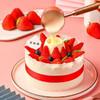 创意火锅蛋糕·可以蘸着吃的蛋糕 商品缩略图0