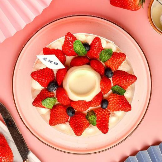 创意火锅蛋糕·可以蘸着吃的蛋糕 商品图1