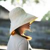 【火爆 INS的双色遮阳帽!谁带谁脸小】出街百搭利器,抗紫外线男女款防晒帽,轻便可折叠易携带 商品缩略图5