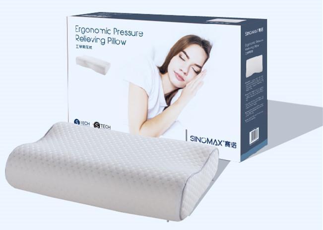 工学释压枕(398元买一送一) 商品图0