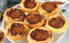 巧克力脏脏葡挞·动物奶油(半打6个装) 商品缩略图1