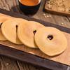 潮汕特产  红糖肚脐饼  办公室必备零食 酥脆  怀旧食品 红薯酥皮 香甜浓郁 商品缩略图1