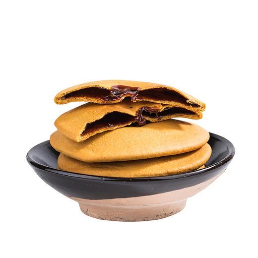 潮汕特产  红糖肚脐饼  办公室必备零食 酥脆  怀旧食品 红薯酥皮 香甜浓郁 商品图3
