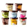 [意式冰淇淋礼盒]八种口味 口感绵密 8杯装 商品缩略图11