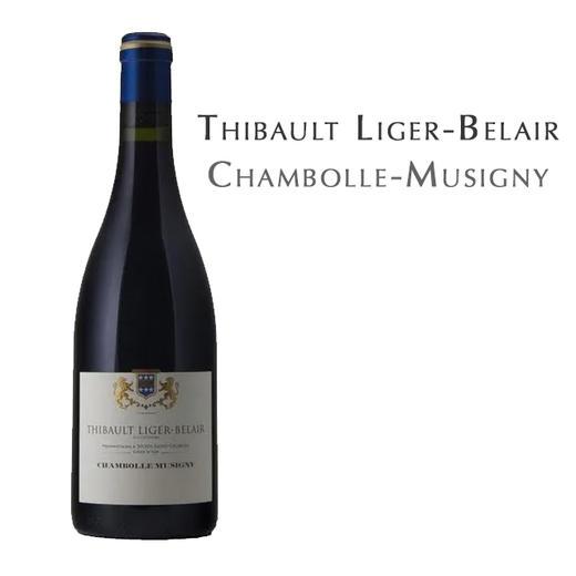 梯贝酒庄尚博勒穆西尼红葡萄酒Thibault Liger-Belair, Chambolle-Musigny AOC 商品图0