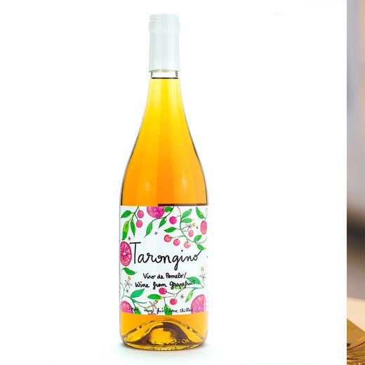 [塔伦家柚子酒]西班牙瓦伦西亚 果汁发酵酒 750ml 商品图6