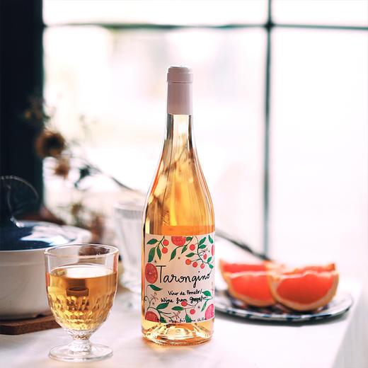 [塔伦家柚子酒]西班牙瓦伦西亚 果汁发酵酒 750ml 商品图2