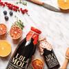 [萝拉莫拉桑格利亚水果酒]装在牛奶瓶里的微醺果园 250ml/1L两种规格 商品缩略图4
