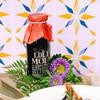 [萝拉莫拉桑格利亚水果酒]装在牛奶瓶里的微醺果园 250ml/1L两种规格 商品缩略图0