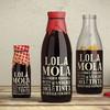 [萝拉莫拉桑格利亚水果酒]装在牛奶瓶里的微醺果园 250ml/1L两种规格 商品缩略图5