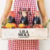 [萝拉莫拉桑格利亚水果酒]装在牛奶瓶里的微醺果园 250ml/1L两种规格 商品缩略图2