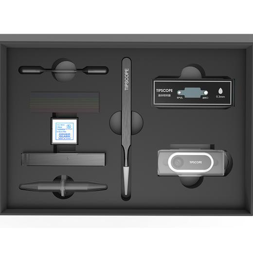 【专门为手机设计的显微镜】 TIPSCOPE小贴显微镜 商品图5