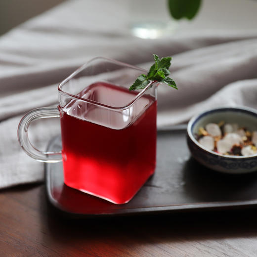 [酸梅茶]酸甜易饮 冰镇后口感更佳 160g(16g*10包) 商品图3