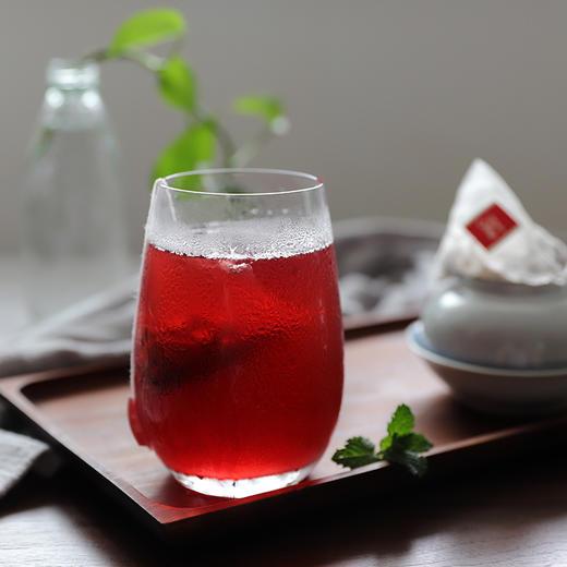 [酸梅茶]酸甜易饮 冰镇后口感更佳 160g(16g*10包) 商品图0
