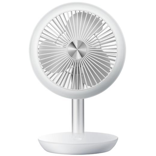 夏日驱暑神器 Soleusair无线空气循环扇 商品图0