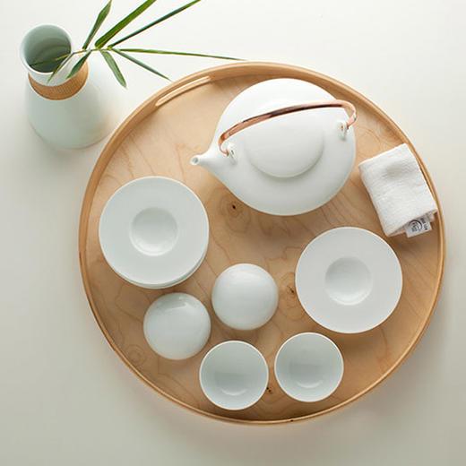 【器社】圆满茶具 原创设计 手工制作 商品图1