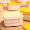 [3盒装 榴莲冰淇淋千层盒子] 果肉丰富 口感细腻 120g/盒 商品缩略图3