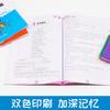 【开心图书】1-6年级下册全彩语文数学英语期末冲刺试卷+限时送双色版语文阶梯阅读 A 商品缩略图9