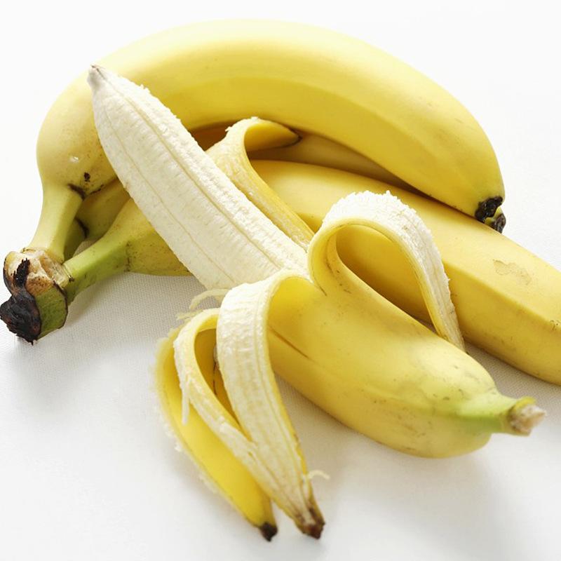 【农道好物精选】天宝香蕉 农家青香蕉现砍现发 5斤 到货自行催熟 告别工业催熟 商品图3
