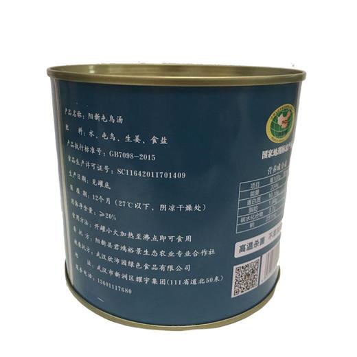 2盒*阳新屯鸟汤(新老包装随机发货) 商品图5