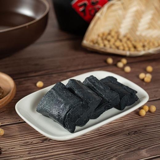 【半岛商城】湖南长沙臭豆腐鲜胚 风味独特 闻着臭 吃着香 送秘制料包 商品图8