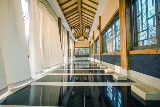 【宁波•杭州湾】海底温泉酒店 自由行套餐! 商品图1