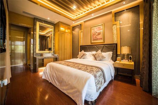 【宁波•杭州湾】海底温泉酒店 自由行套餐! 商品图7