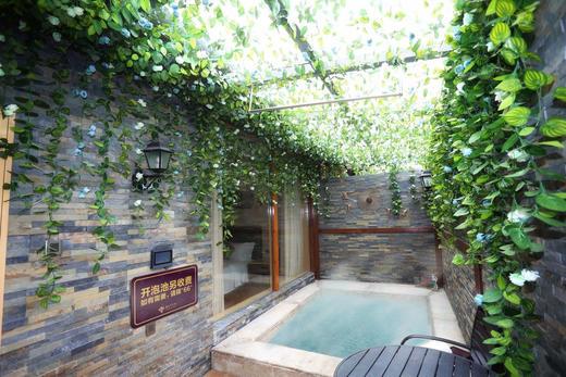 【宁波•杭州湾】海底温泉酒店 自由行套餐! 商品图11