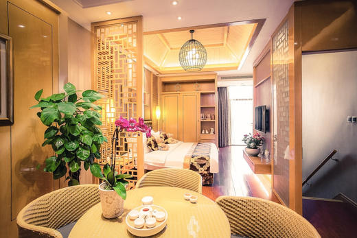 【宁波•杭州湾】海底温泉酒店 自由行套餐! 商品图10